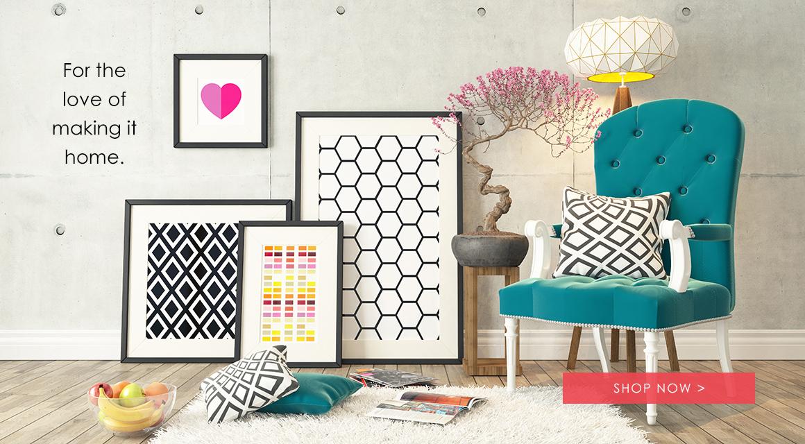 Home Furnishings, Home Decor, Housewares, & Gifts Ship Free
